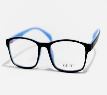 Gucci Black-sky Glass Frame (Copy)