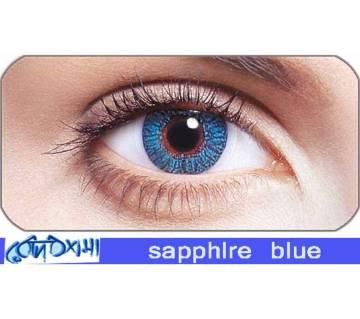 Freshlook sapphire blue কনটাক্ট লেন্স