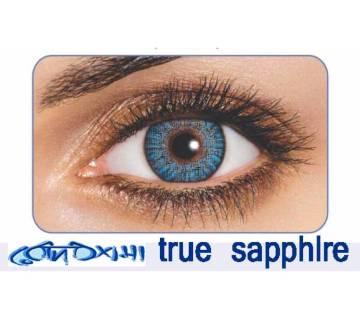 Freshlook True sapphire  Contact Lens