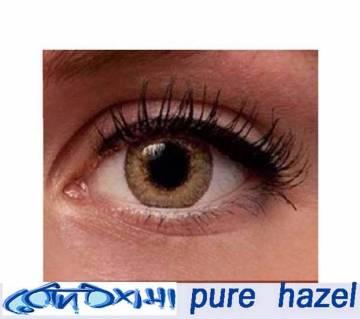 Freshlook Pure Hazel Contact Lens