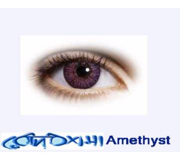 Freshlook Amethyst Contact Lens