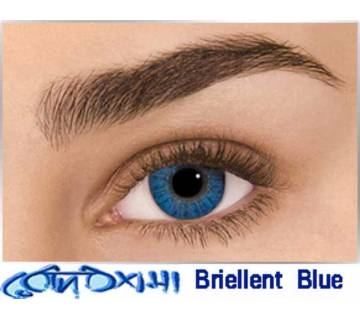Freshlook  Briellent Blue Contact Lens
