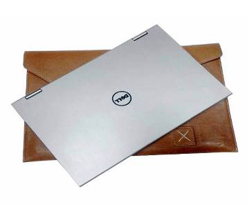Craft & Tailor Laptop/MacBook Leather Pouch Bag up