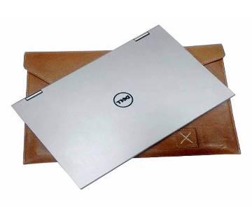 Craft & Tailor ল্যাপটপ/ম্যাকবুক লেদার পাউচ ব্যাগ (১৩ ইঞ্চি)