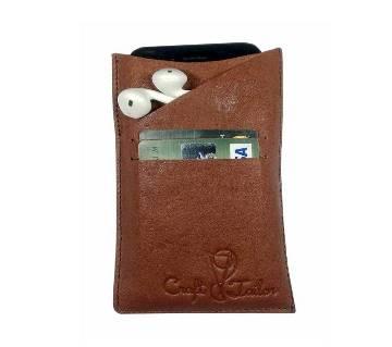 Craft & Tailor লেদার Mobile/iPhone কভার