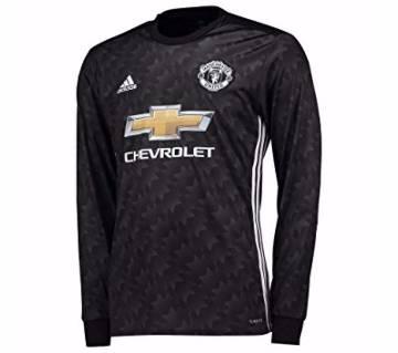 2017-18 Manchester City Club Jersey