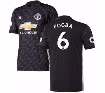 2017-18 Manchester United Club Jersey