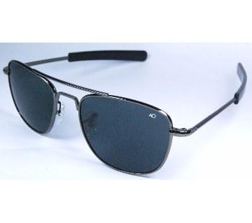 AO Gun-Black Sunglasses (Copy)