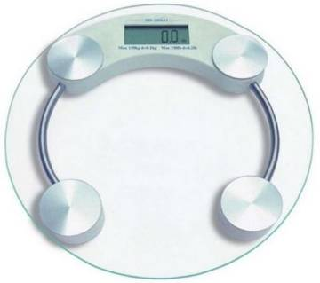 Digital Personal weight scale