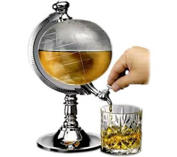 Drinking Globe Dispenser