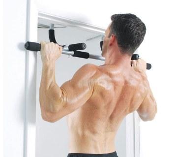 Total Upper Body Doorway Workout Bar