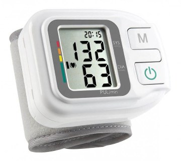 Madisana Blood pressure monitor with LCD