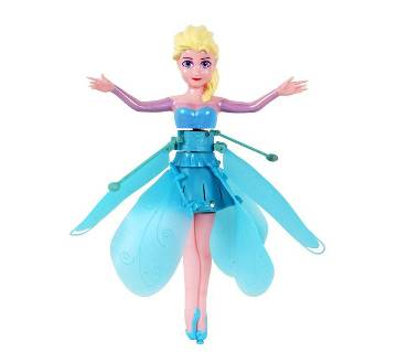 Angel Flying Rechargeable Doll Toy