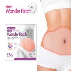 Mymi Wonderpatch- Belly Wing বাংলাদেশ - 7401422