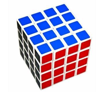 Magic cube puzzle 4x4x4