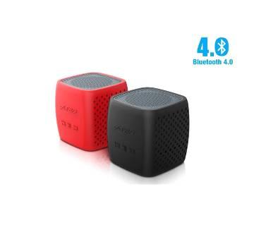 F&D W4 1:0 Portable Bluetooth Speaker- 1 pc