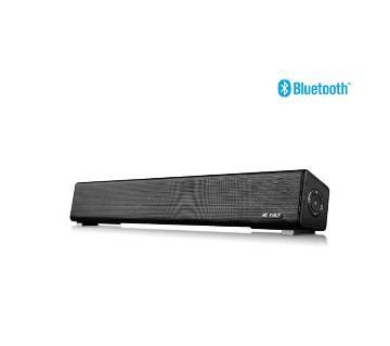 F&D 1:0 Portable Bluetooth Mini Soundbar
