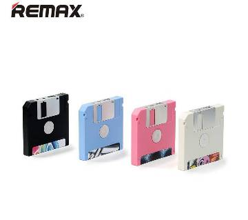 REMAX 5000mAh Disk Series RPP Power Bank-1 pc