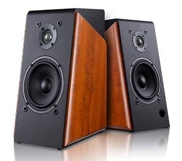 F&D R60BT Wireless Bluetooth HD Digital SOund Bookself Speaker