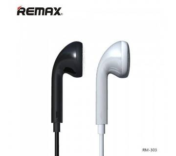 REMAX RM-303 EAR PHONE - 1 pc