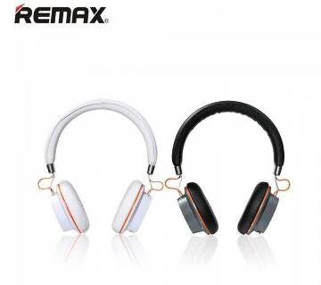 REMAX Bluetooth Headphone with Microphone- 1pc