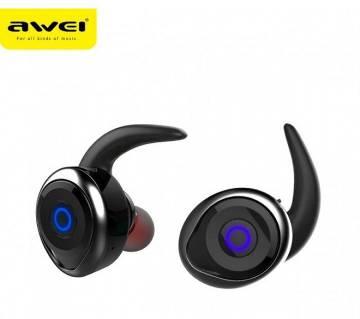 AWEI T1 Bluetooth Sports Headphones