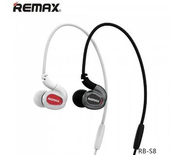 REMAX RB-S8 Sporty Bluetooth Headphones