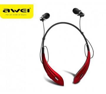Awei A810BL Neck-Band Bluetooth Headset