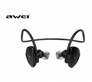Awei A840BL In-ear Neckband Bluetooth Headset