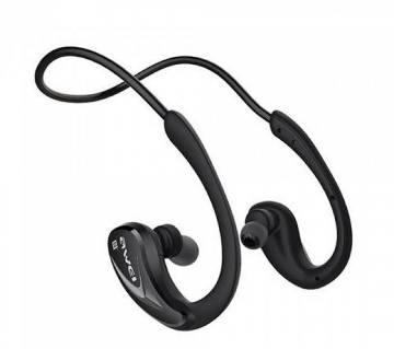Awei A880BL Super-Bass Neckband headset