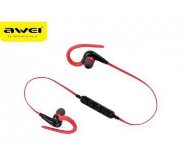 Awei A890BL 110dB Hands-free Bluetooth headset