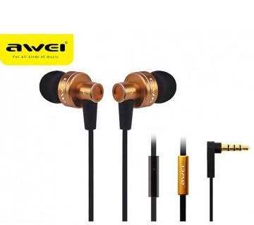 Awei ES900i Wired In-ear earphone