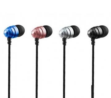 Awei ESQ2 stereo In-ear earphone- 1 pc