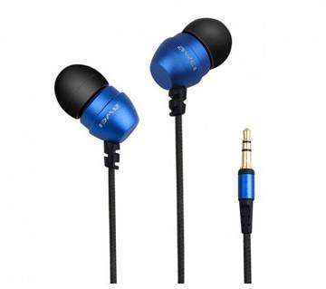 AWEI ESQ8 3.5MM Stereo Music Earphones