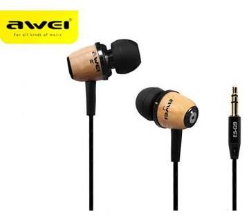 Awei Q9 KIMULA Wired In-ear earphone