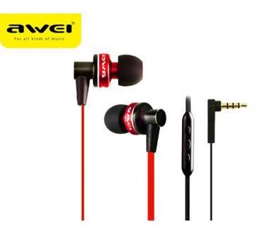 Awei S90VI Wired In-ear earphone