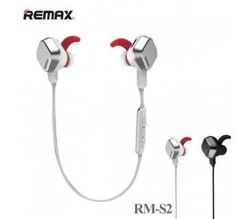 Remax RM S2 Bluetooth Earphone