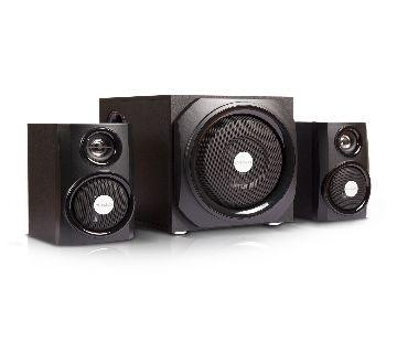 Microlab TMN 9BT 2:1 Multimedia Bluetooth Speaker