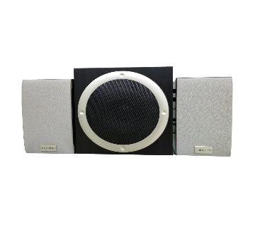 Microlab 2:1 Multimedia Speaker TMN 1