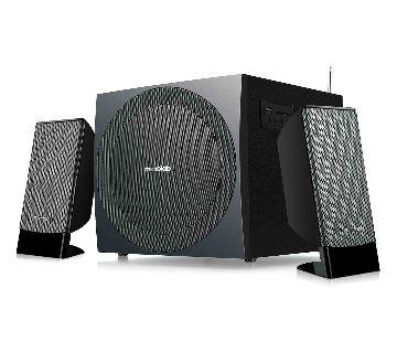 Microlab 2:1 Multimedia Speaker M 300