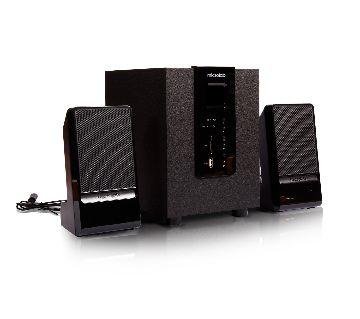 M100 BT Microlab 2:1 Multimedia Blutooth Speaker