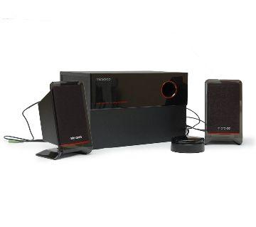 M200 Microlab 2:1 Multimedia Speaker