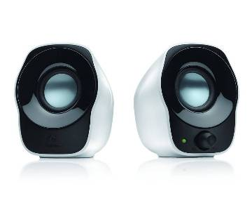 LOGITECH USB Powered Compact Stereo Speaker