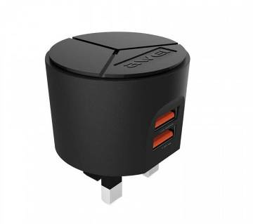 Awei C-940 Fast Power Charger Kit