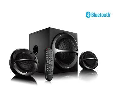 F&D A111X 2:1 Bluetooth Speaker