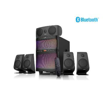 F&D F5060X 5:1 Bluetooth Home theater