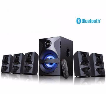 F&D F3800X 5:1 Bluetooth  Home theater