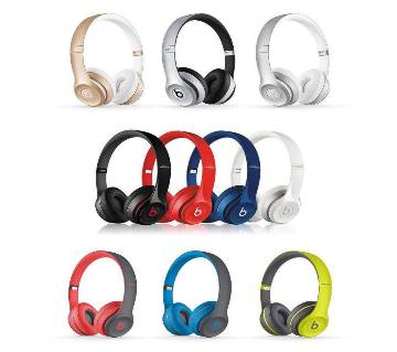 Beats Solo Wireless Headphone 1pc (Copy)