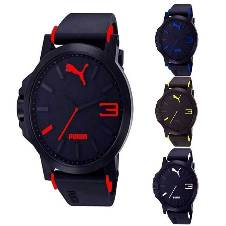 PUMA Mens Wrist Watch (copy)