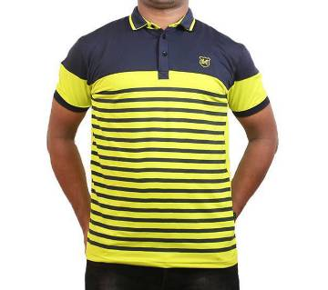 GENTS SHORT SLEEVE POLO SHIRT (CHINA)